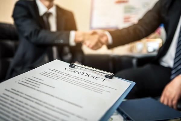 Hợp đồng và dịch vụ soạn thảo hợp đồng