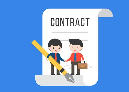 04 bước cơ bản để soạn thảo hợp đồng đúng chuẩn