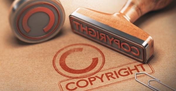 Các tác phẩm có thể đăng ký bản quyền tác giả