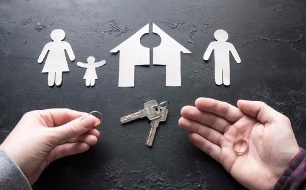Quyền lợi của người vợ được đảm bảo khi ly hôn