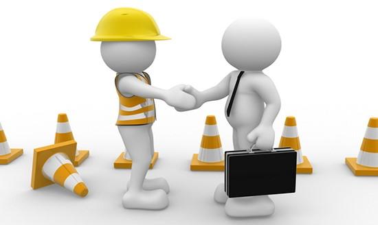 Bảo lãnh thực hiện hợp đồng theo quy định của pháp luật