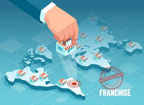 Các hình thức nhượng quyền thương mại phổ biến hiện nay