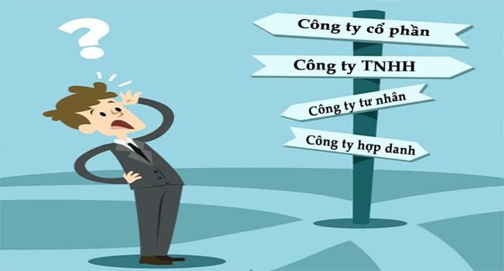 Thủ tục chuyển đổi loại hình doanh nghiệp từ Công ty cổ phẩn thành Công ty TNHH và ngược lại đơn giản, nhanh chóng