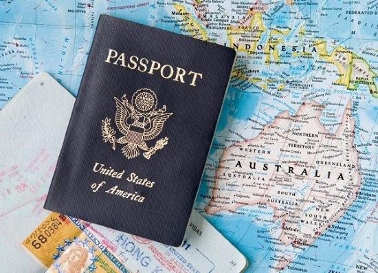 Trình tự cấp lại giấy miễn thị thực theo quy định của pháp luật