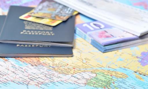 Cấp thị thực cho người nước ngoài tại cửa khẩu quốc tế