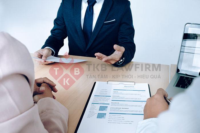 Hướng dẫn thủ tục đăng ký thành lập chi nhánh công ty đơn giản, nhanh chóng