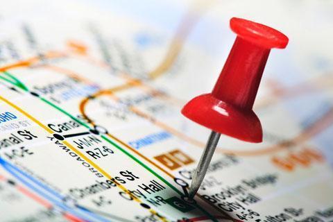 Thay đổi địa chỉ trụ sở doanh nghiệp có vốn đầu tư nước ngoài
