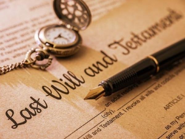 Diện và hàng thừa kế theo quy định của Bộ luật dân sự 2015