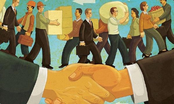 Giải quyết tranh chấp thương mại bằng biện pháp hòa giải
