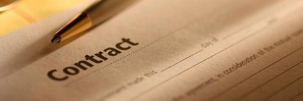 Hợp đồng mua bán tài sản là gì?