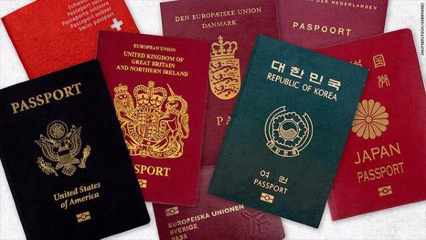 Thủ tục thu hồi và hủy bỏ giấy miễn thị thực theo quy định của pháp luật