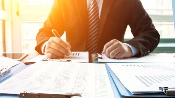 Kế toán thuế theo quy định của pháp luật