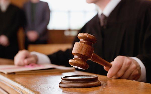Kháng nghị giám đốc thẩm trong tố tụng dân sự