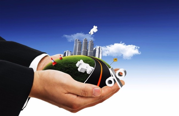 Điều kiện kinh doanh bất động sản không cần vốn pháp định