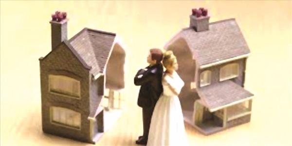 Xác định nghĩa vụ trả nợ khi ly hôn