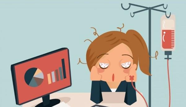 Người lao động nghỉ ốm đau có bị trừ phép năm không?