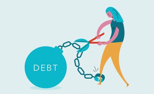 Hướng giải quyết khi người vay nợ bỏ trốn