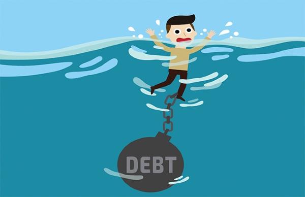 06 nguyên nhân gây ra nợ xấu