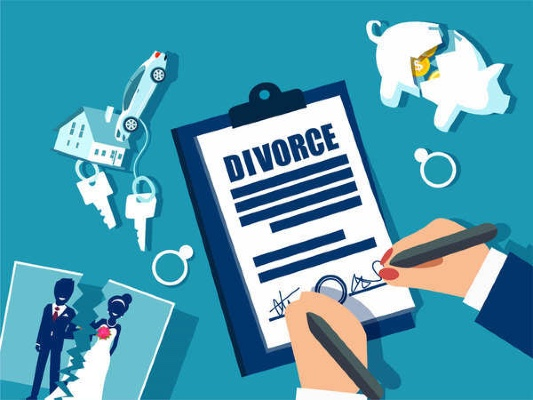 Những điều cần lưu ý khi đơn phương ly hôn