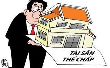 Quy định của pháp luật về thế chấp tài sản