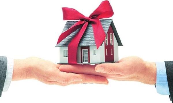 Hợp đồng tặng cho tài sản