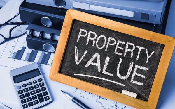 Quy trình thẩm định giá tài sản