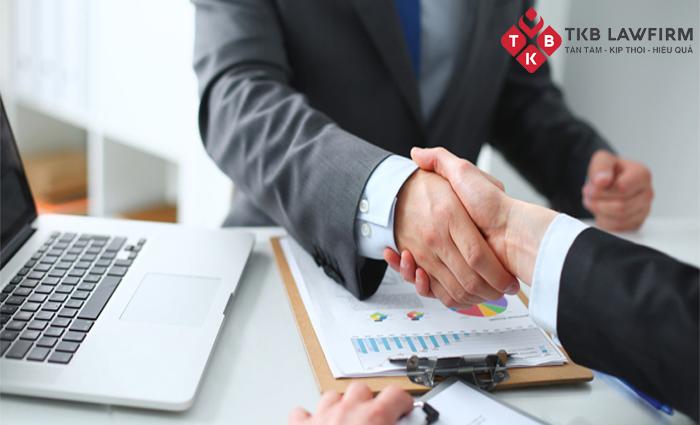 Đăng ký thành lập, đăng ký thay đổi thông tin doanh nghiệp