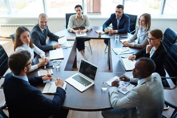 Thông báo họp Đại hội đồng cổ đông trong công ty cổ phần