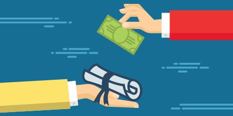 Thủ tục chuyển nhượng cổ phần, vốn góp