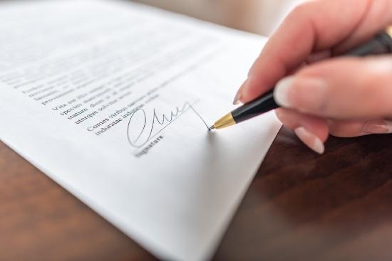Tranh chấp hợp đồng đặt cọc thì tòa án nào có thẩm quyền giải quyết