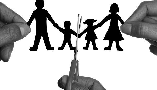 Tranh chấp nuôi con sau khi ly hôn