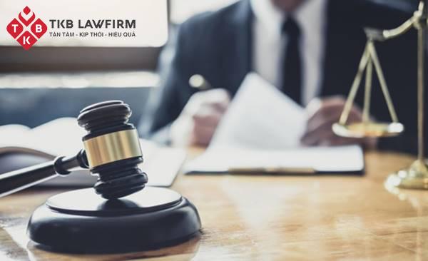 Tư vấn sở hữu trí tuệ - Công ty Luật TKB