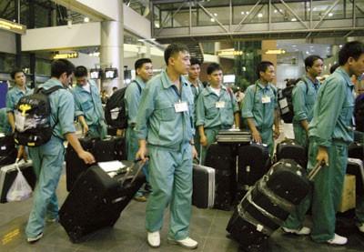 Thủ tục đề nghị cấp giấy phép hoạt động dịch vụ xuất khẩu lao động