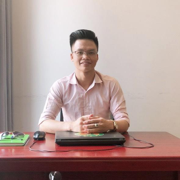 Anh Trần Văn Yên - Giám đốc Công ty TNHH Đầu tư và tư vấn Bình Yên CEO