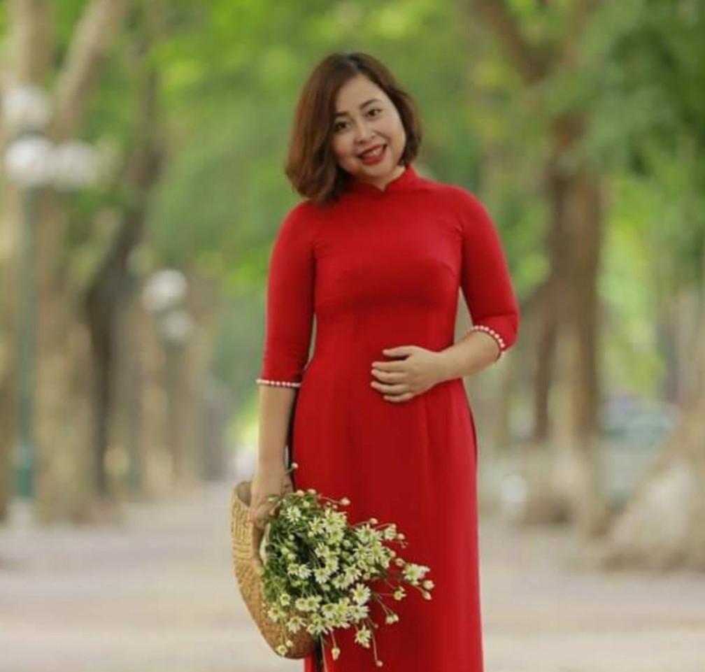 Ms. Hoàng Thị Hằng - Giám đốc Công ty Cổ phần nhập khẩu Phú Trường Khang