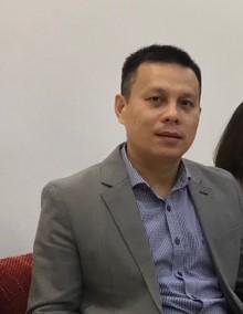 Anh Lê Hồng Hải - Giám đốc Công ty TNHH GMEC Việt Nam